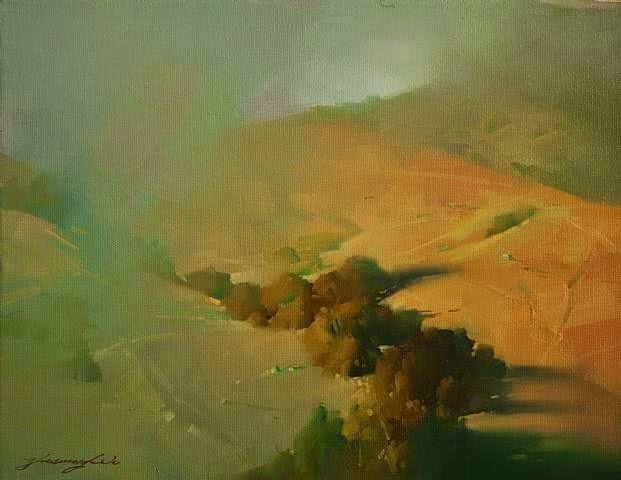 吴兆铭(Zhaoming Wu) - Kai Fine Art