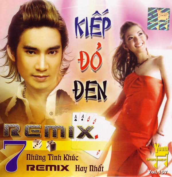 """Khúc Remix Hay Nhất - Kiếp Đỏ Đen """" tại website nghe nhạc"""