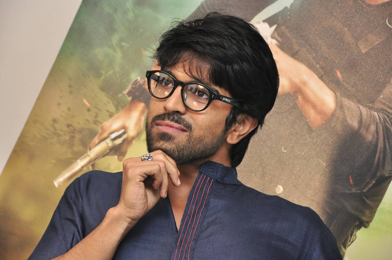 Ram Charan latest photos-HQ-Photo-19