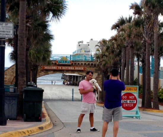 Playa de Daytona