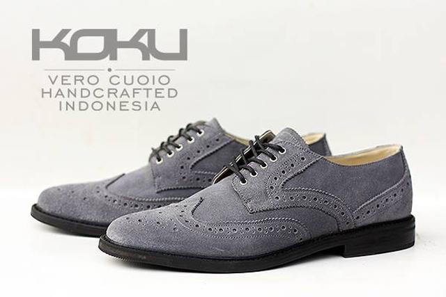Koku Footwear