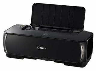 Cara Mereset Printer Canon IP 1880