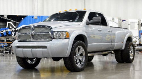 Dodge Ram 3500 2013 White Dodge Ram 3500 Car Wallpaper
