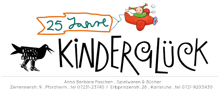Spielwaren Kinderglück Pforzheim und Karlsruhe