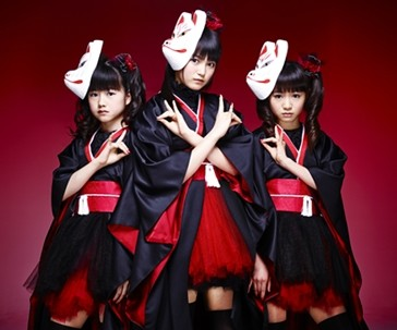 Download Lagu BabyMetal Mp3 Lengkap