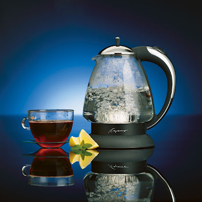 Creative and Unusual Teapots and Kettle Designs (30) 4