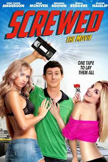 Watch Screwed (2013) movie free online