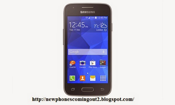 Samsung announces 4 new smartphones
