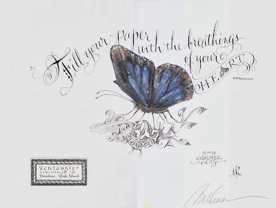 Original artwork by Maria Thomas