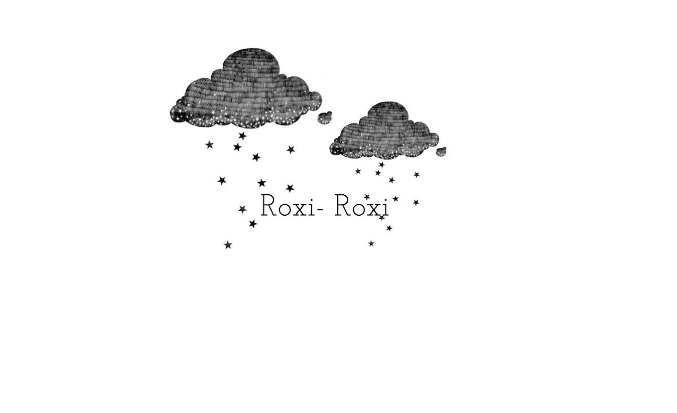 Roxi - Roxi