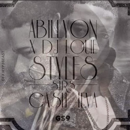 "DJ Louie Styles & Abillyon GS9 team up to drop ""Str8 Cash 4eva"