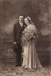Rita Bernard and Lucien St. Jean