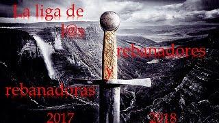 LIGA DEL CLUB 2017-18