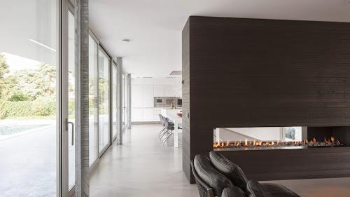 Villa Spee by Lab32 architecten