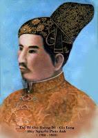 Đức thái tổ cao hoàng đế Gia Long
