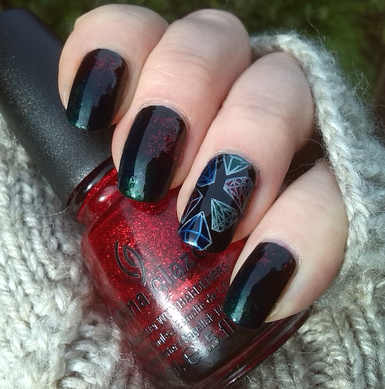 Gems - UberChic Beauty UC2-02