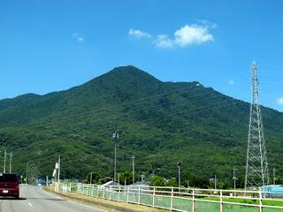Mount Tsukuba, Ibaraki