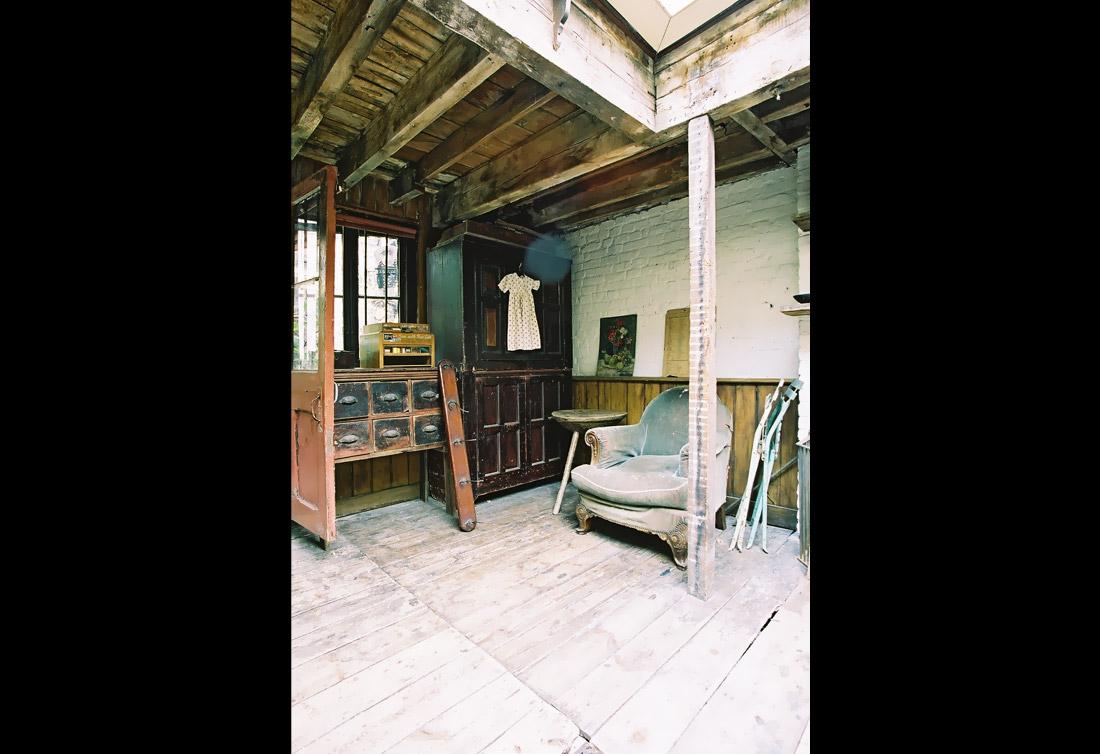 Atelier rue verte le blog une maison londonienne dans for Atelier maison verte