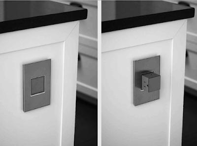 5 Ways to Hide Kitchen Clutter