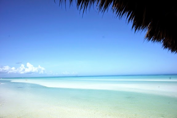 20 lugares que deberías visitar en Latinoamérica, Isla de Holbox, Mexico