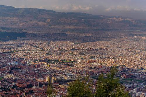 Razones por las que nunca deberías visitar Bogotá