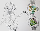 ART GEORGES-HENRI MORIN, 28 RUE DE L'ANNONCIADE 69001 LYON ▼ ▼