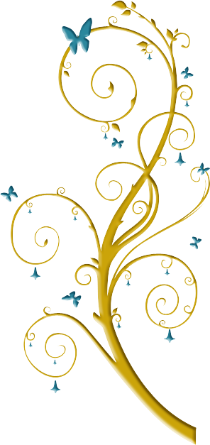 yellow flower vector png - photo #36