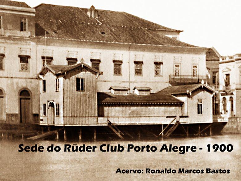 Rüder Club Porto Alegre