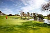 Vistas de Campo de Golf