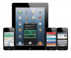 Apple takes on Google with the latest iOS 6, 3D maps and Siri