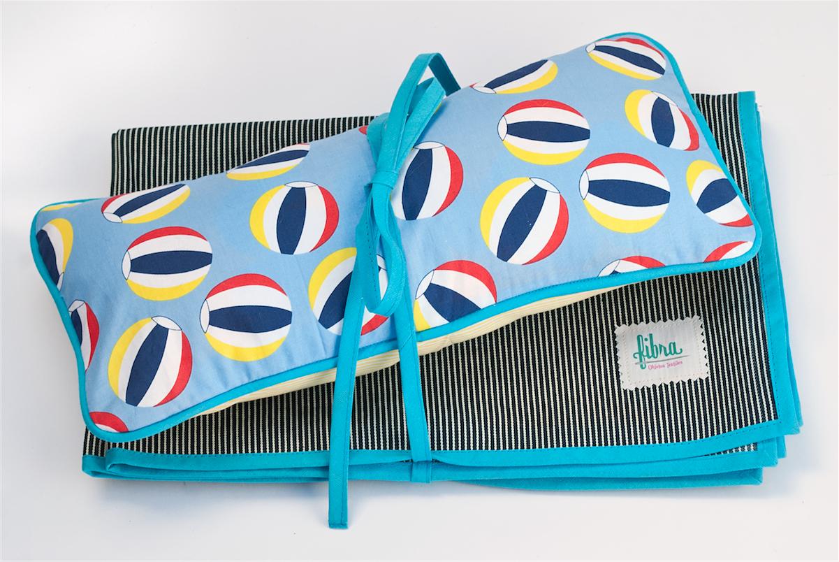 Fibra objetos textiles mantitas para tomar sol - Lonas para el sol ...