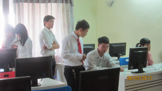 Công ty tuyển thực tập lập trình web php tại khu vực phía tây Hà Nội