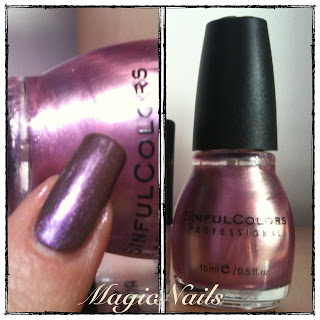 sinfulcolor revlon