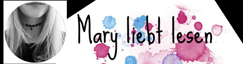 Mary liebt lesen