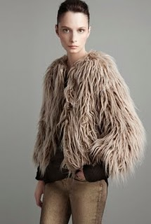 Catalogo Zara woman  otoño invierno 2012