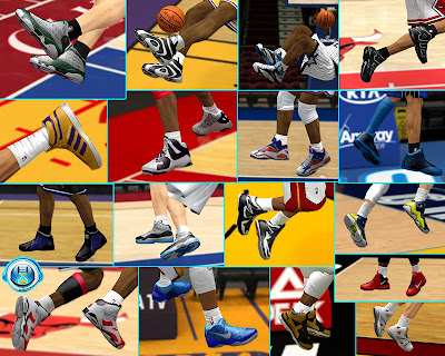 NBA 2K13 Med's Ultimate Roster v1.1