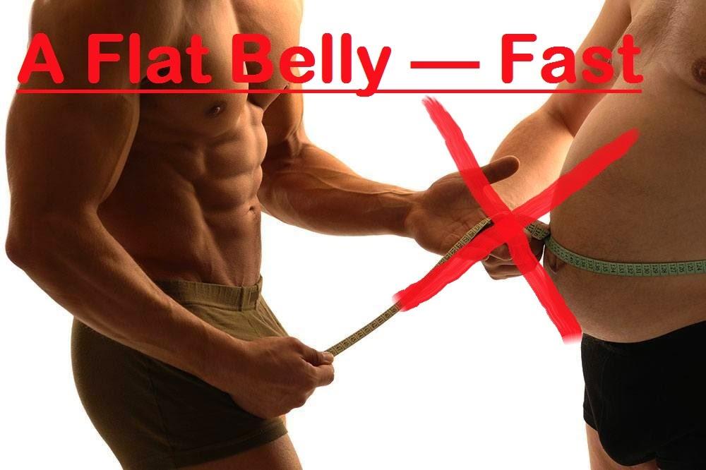 A Flat Belly