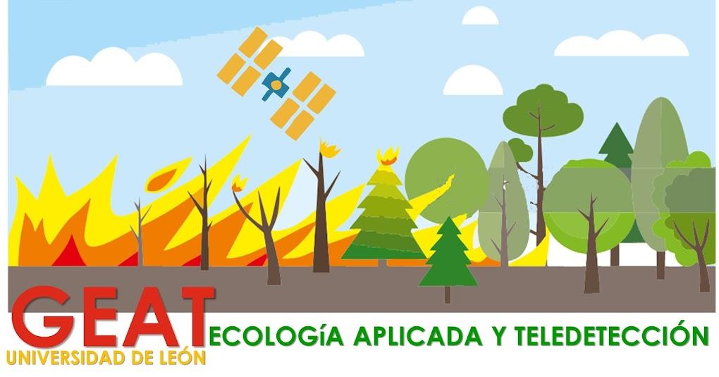 Ecología Aplicada y Teledetección