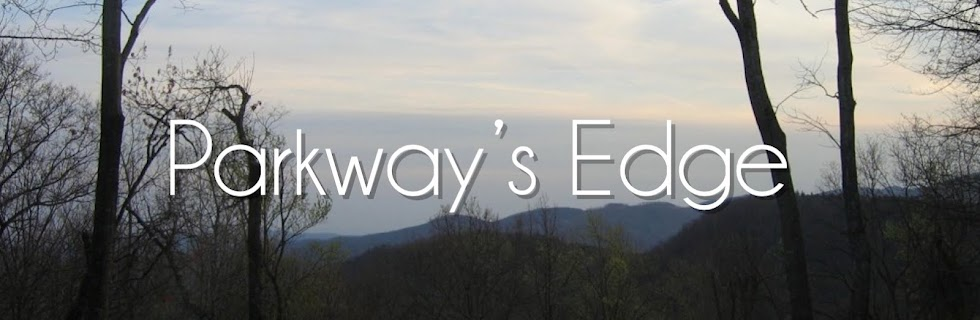 Parkway&#39;s Edge