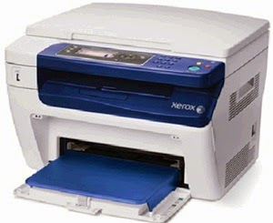 Xerox Phaser 550 Printer Driver Black and White Printers