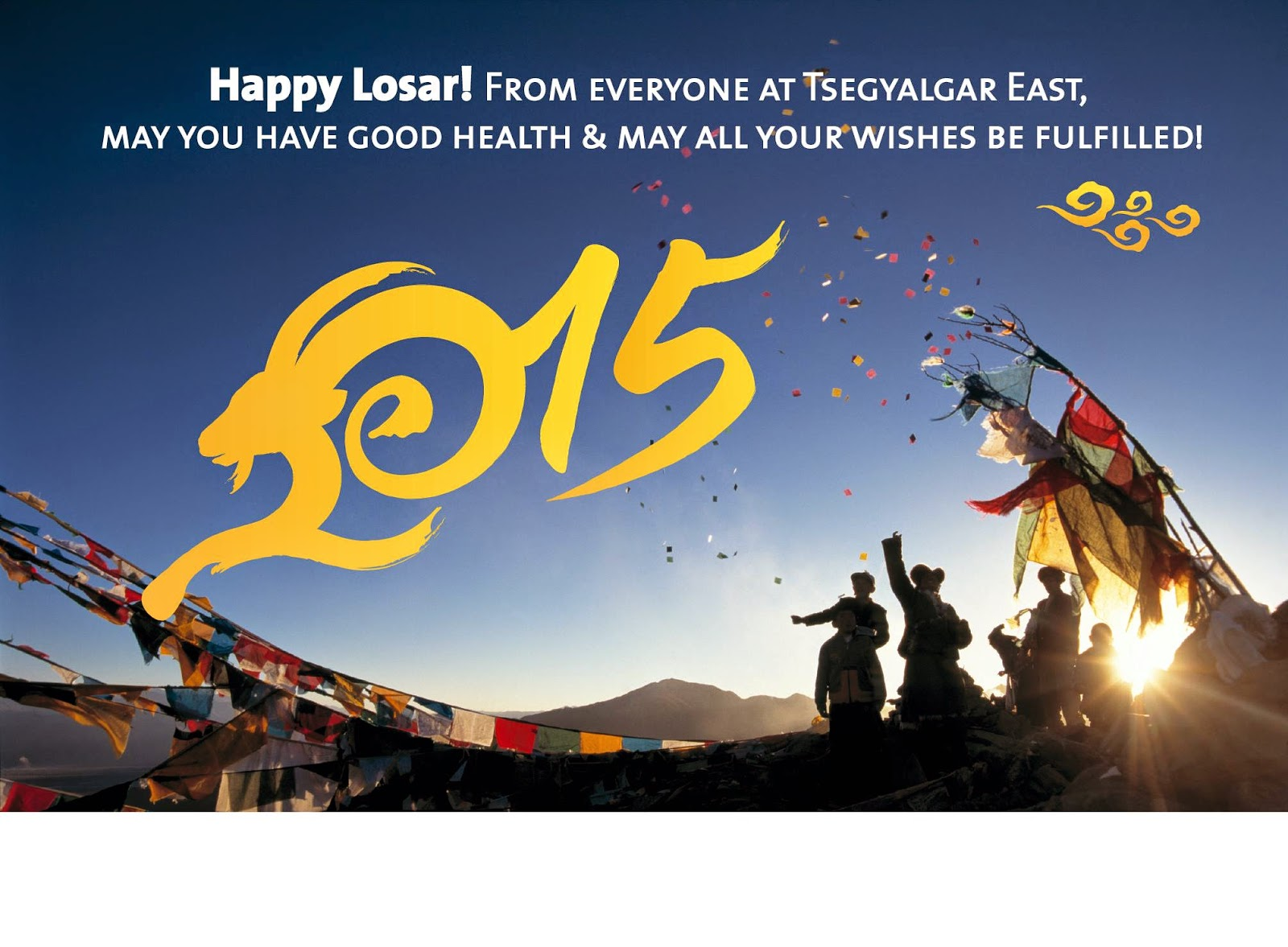 Tsegyalgar east community blog february 2015 more losar greetings from tsegyalgar east m4hsunfo