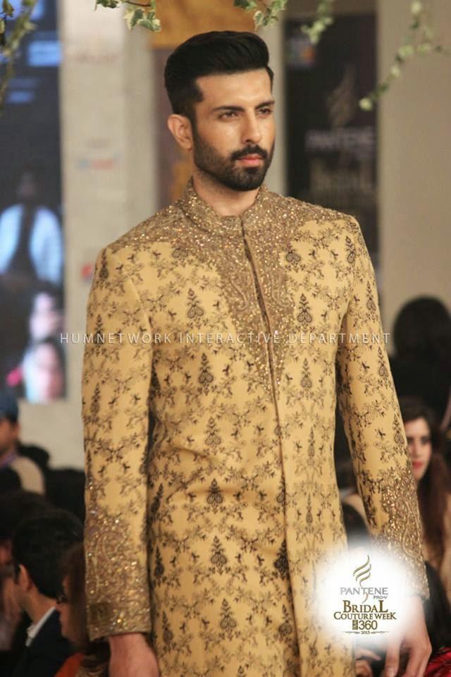Pakistani Groom Dress