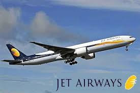 Jet Airways to Sell $379 Million Stake to Etihad Airways