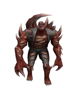 Titan dead frontier