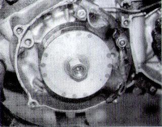 Aneka Tips dan Informasi Seputar Sepeda Motor: Magnet Racing Yamaha RX