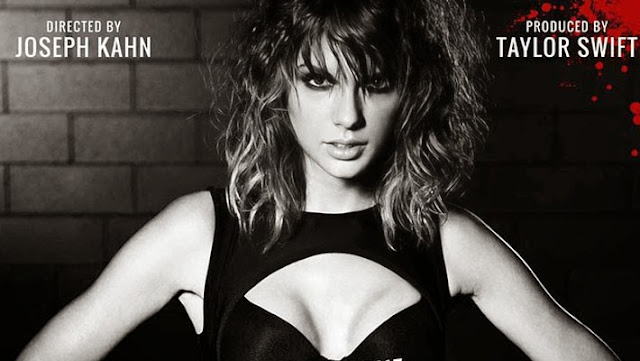 Bad Blood - Video Klip Terbaru Taylor Swift yang Penuh Bintang