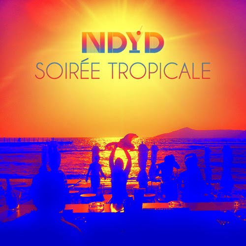 Nu Disco Your Disco Presents Soiree Tropicale