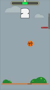 Flappy Basketball