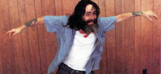 Manson family photos manson family today where are for Charlie cu tattoo