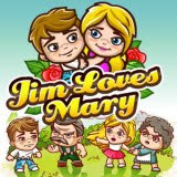 Jim Loves Mary | Toptenjuegos.blogspot.com